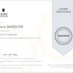 Changement : Encore un MOOC dans la pooche (3) !