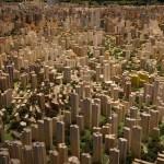 Modélisation boite à outil QGIS et urbanisme
