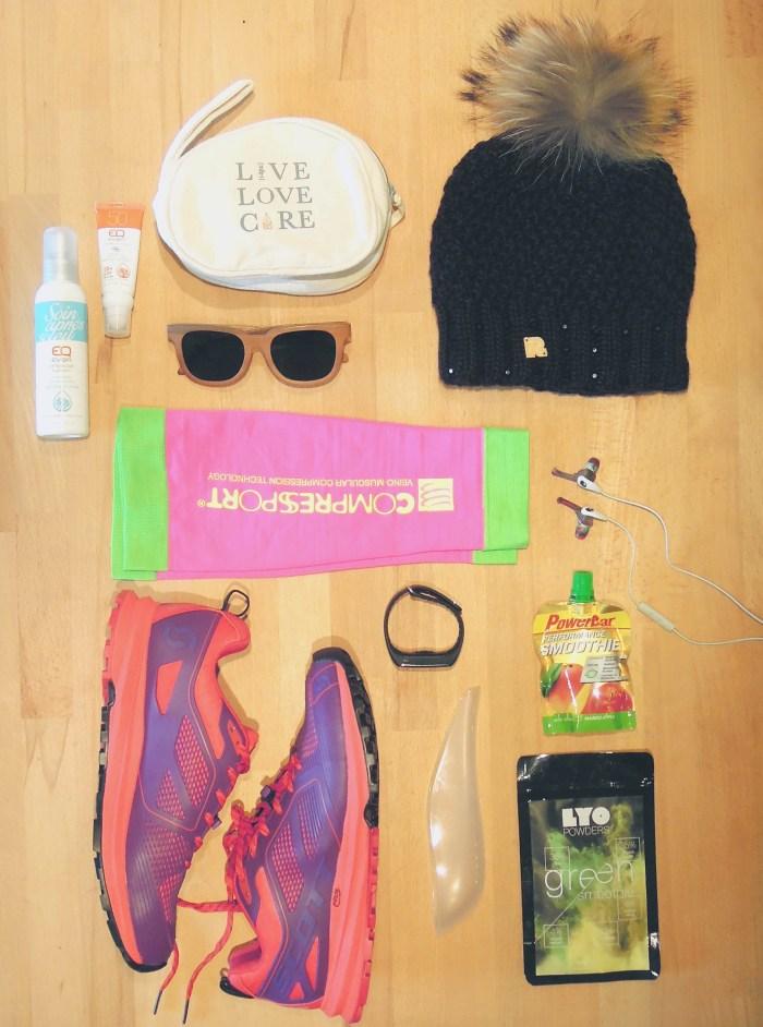 10 idées cadeaux pour une fille fan de sports outdoor / On n'est pas que des collants / http://pasquedescollants.wordpress.com
