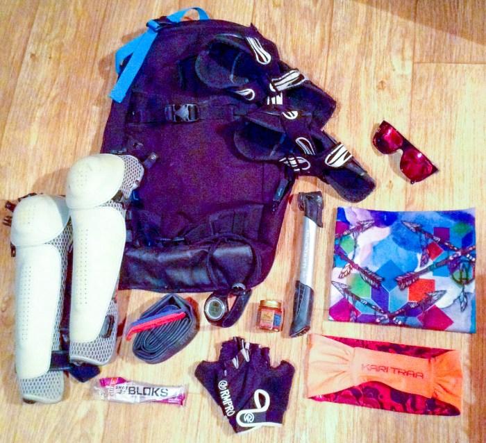 traine ta grolle freerando féminin vtt ski interview sac filles