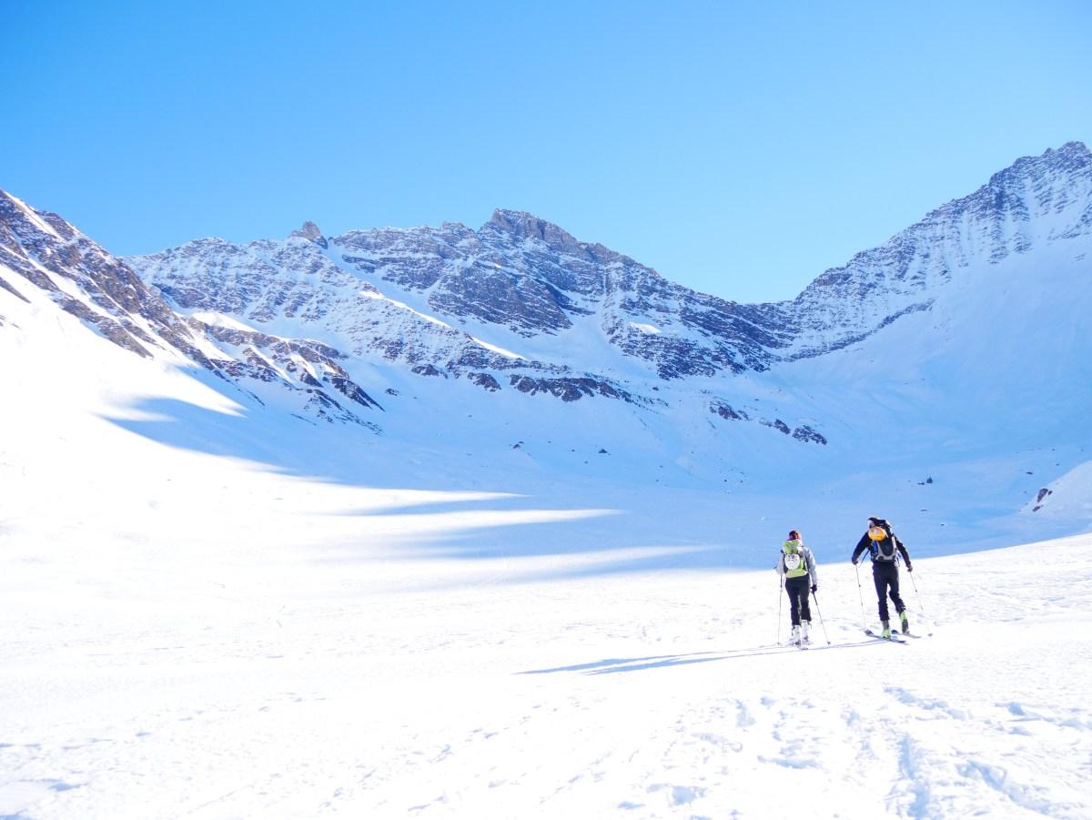 10 stations de ski pour découvrir le ski de randonnée