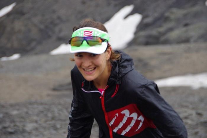 Verena Eisenbarth triathlon alp's man interview