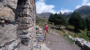 ascension du pic du Canigou en un jour en mode express - blog outdoor montagne et aventure On n'est pas que des collants http://pasquedescollants.com