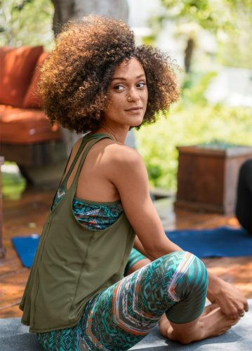 Prana vetement outdoor escalade yoga