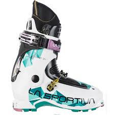 starlet 2.1 chaussures ski de rando La sportiva2017