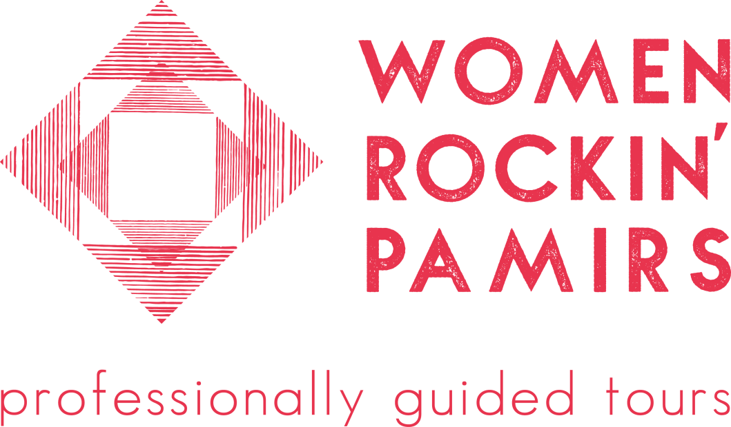 logo Women Rock In Pamirs