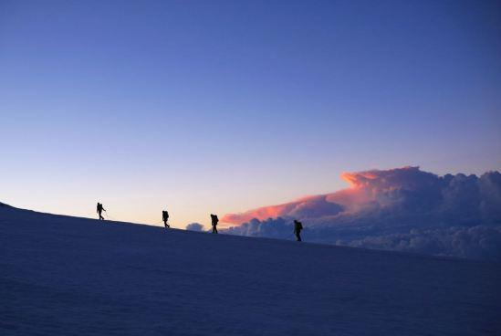 GFHM groupe féminin de haute montagne alpinisme CAF