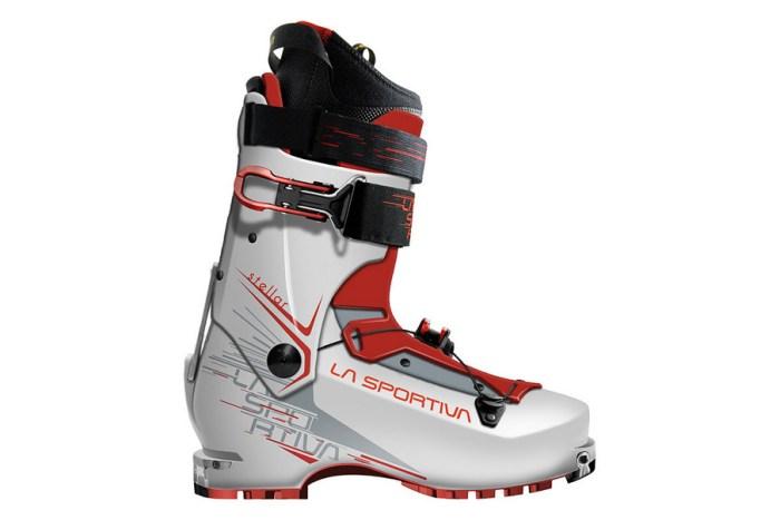 test chaussure ski de randonnée stellar la sportiva