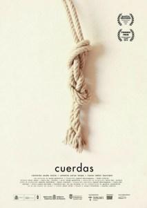 affiche poster film movie ropes festival femmes en montagne programme
