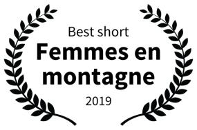 femmes en montagen festival prix du meilleur court metrage