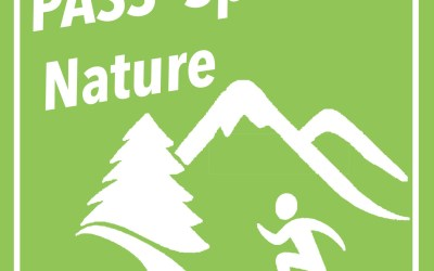 Retrouvez-moi sur le  Podcast #Pass'Sport Nature