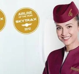 Skytrax 2012 – Ranking das melhores cias aéreas do mundo