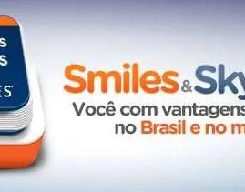Smiles da GOL e SkyMiles da Delta passam a oferecer beneficios mutuos a clientes Elite
