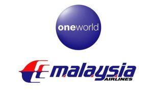 Malaysia-Air-Joins-OneWorld-Alliance