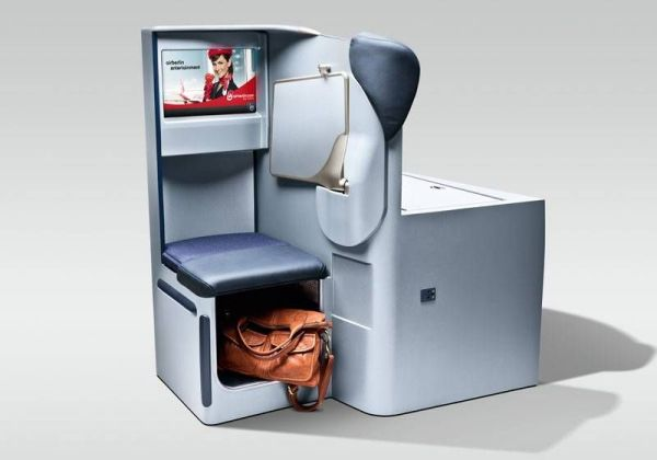 airberlin new business class