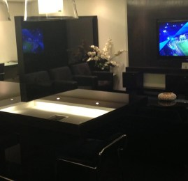 Sala VIP Mastercard Black Guarulhos