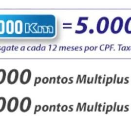 KM de Vantagens altera as regras e lança novo lote para transferência pro Multiplus