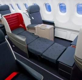 Turkish Airlines faz promoção da classe executiva para Buenos Aires