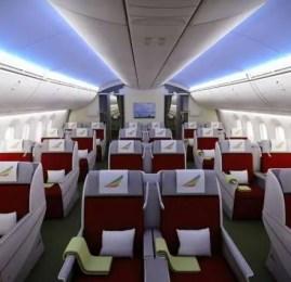 Ethiopian Airlines vai operar o Boeing 787 na rota para o Brasil