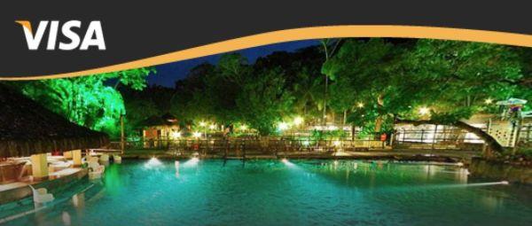 visa rio quente resorts