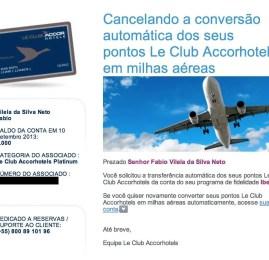Update do caso Multiplus x Le Club x Avios em dobro na Iberia