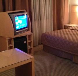 Hotel Slaviero Executive Guarulhos