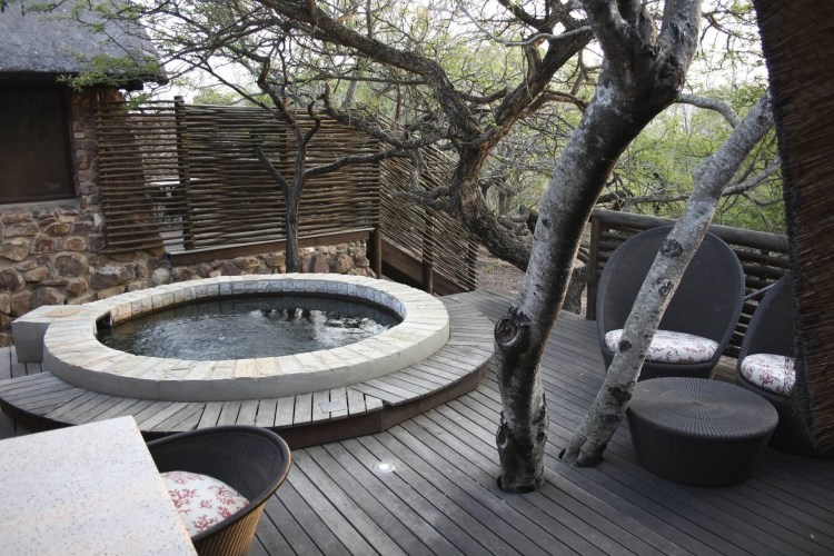 Phinda Mountain Lodge andBeyond