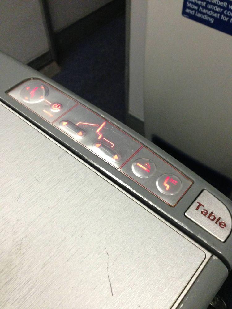 BusinessElite Classe Executiva da Delta no Boeing 767-400ER