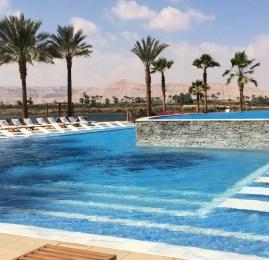 Hilton Luxor Resort and Spa