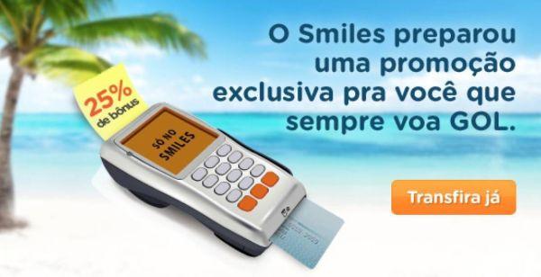 smiles bonus