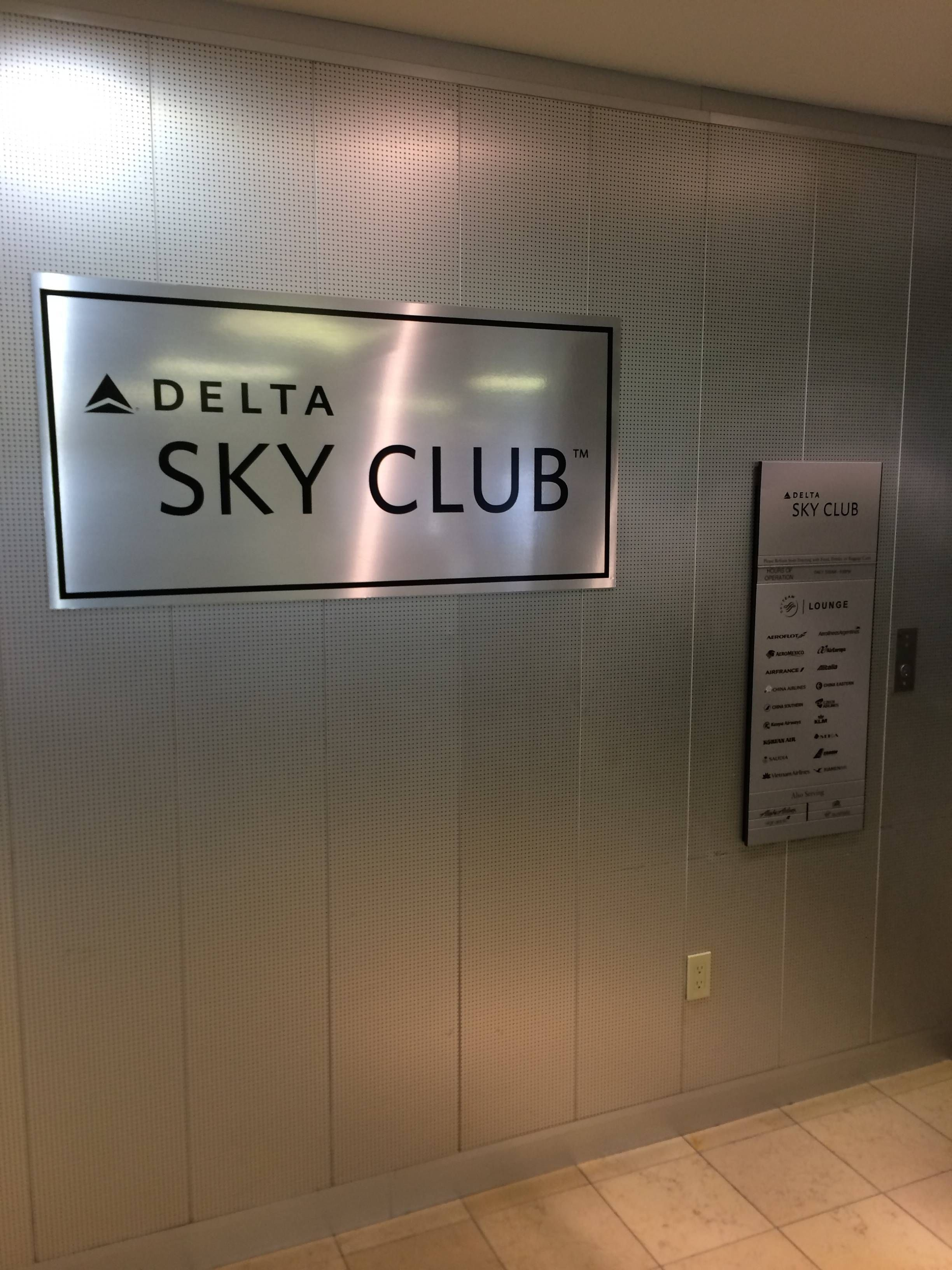 delta sky club jfk terminal 2 - passageirodeprimeira