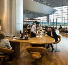Star Alliance inaugura sala VIP com design da Indio da Costa A.U.D.T.