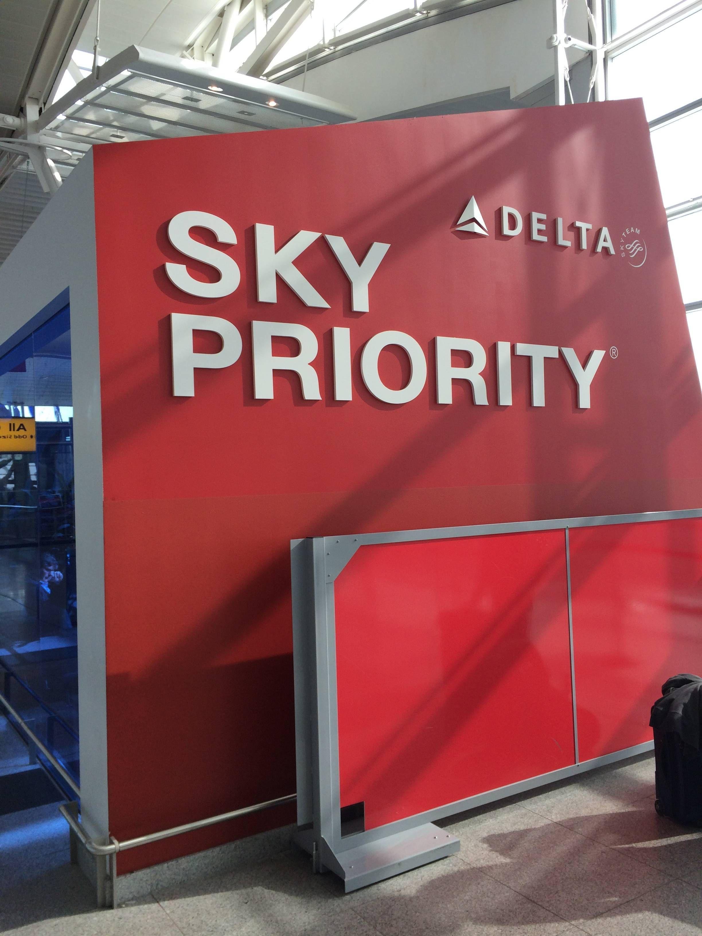 delta skyclub nova york jfk sala vip - passageirodeprimeria