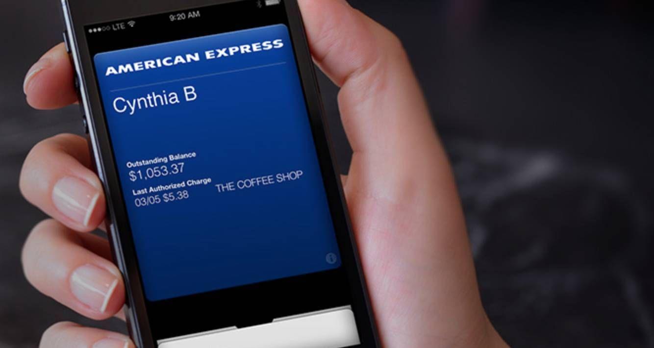 amex pass passbook