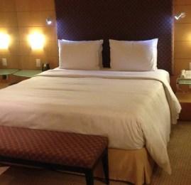 Hilton Morumbi oferece 50% de desconto na diárias até o final do ano