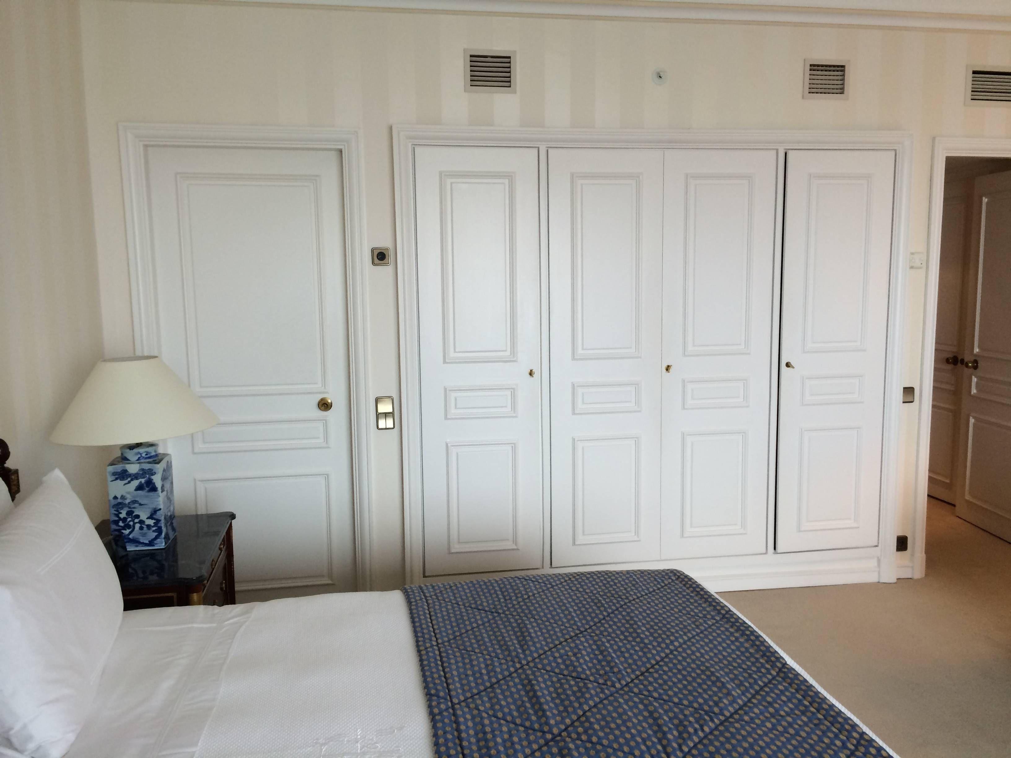 Four Seasons Hotel Ritz Lisbon - passageirodeprimeira