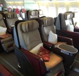 Royal Air Maroc deve entrar para oneworld ainda este ano