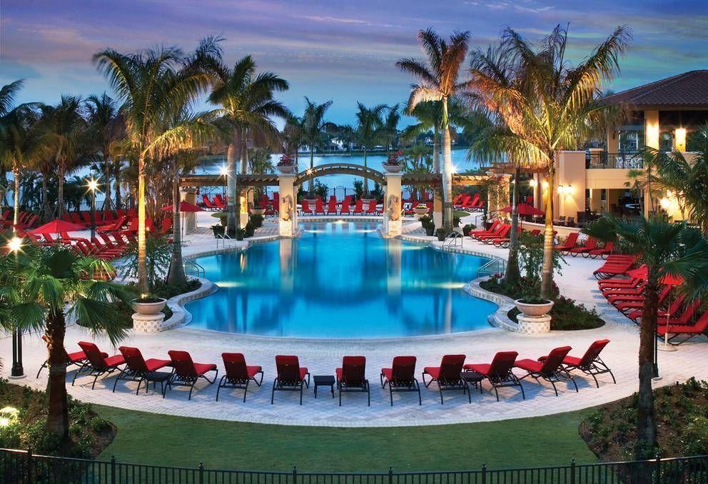 PGA National Resort and Spa Pool2