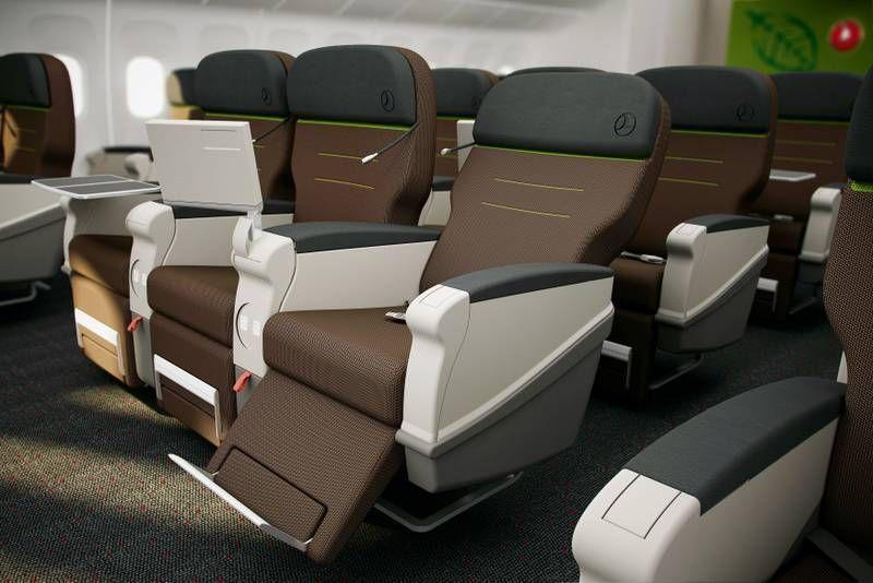 turkish comfort class passageirodeprimeira
