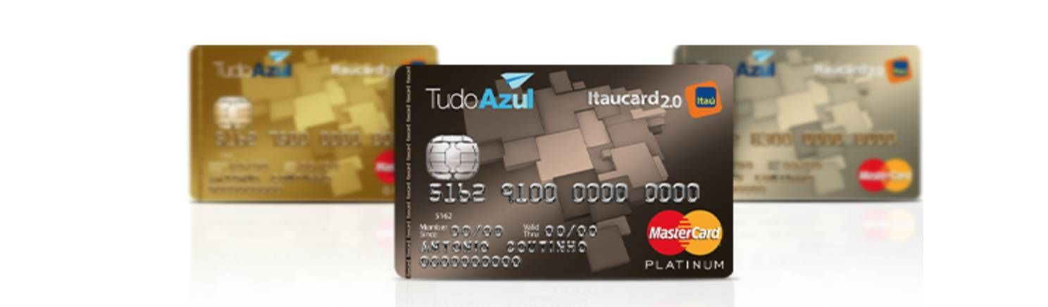 tudo azul cartao de credito