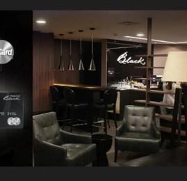 Sala VIP Mastercard Black muda de Terminal em Guarulhos