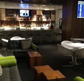 Sala VIP Centurion Club by American Express – Aeroporto de Las Vegas (LAS)