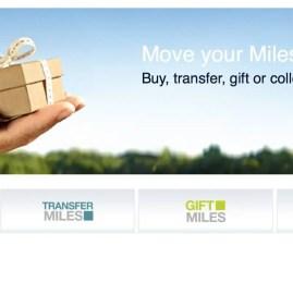 Flying Blue da Air France-KLM oferece até 50% de bônus na compra de milhas