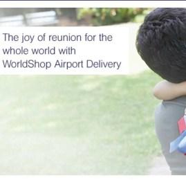 Já é possível fazer compras online no Lufthansa Worldshop e receber os itens na chegada a Frankfurt ou Munique