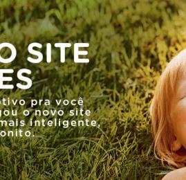 Novo site do Smiles está no ar