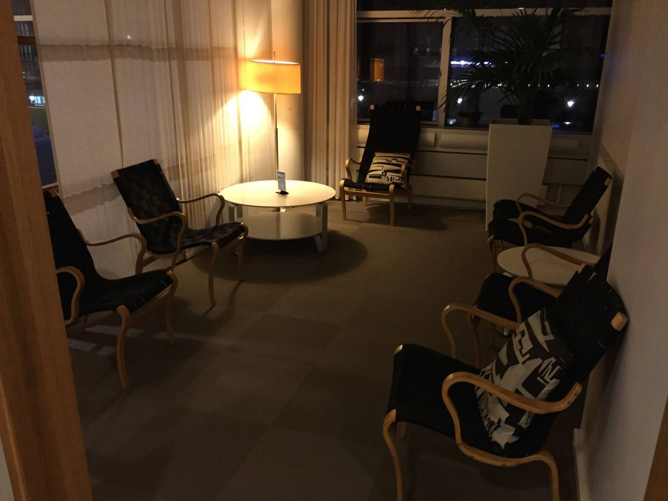 sas business lounge copenhagen sala vip