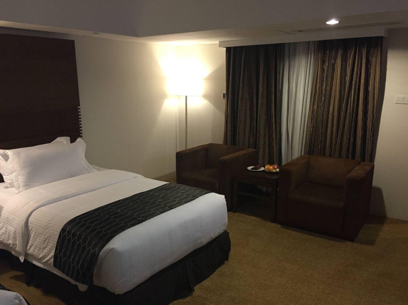 Long Beach Suites Dhaka