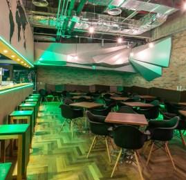Heineken inaugura seu primeiro bar conceito no Brasil no Aeroporto de Guarulhos