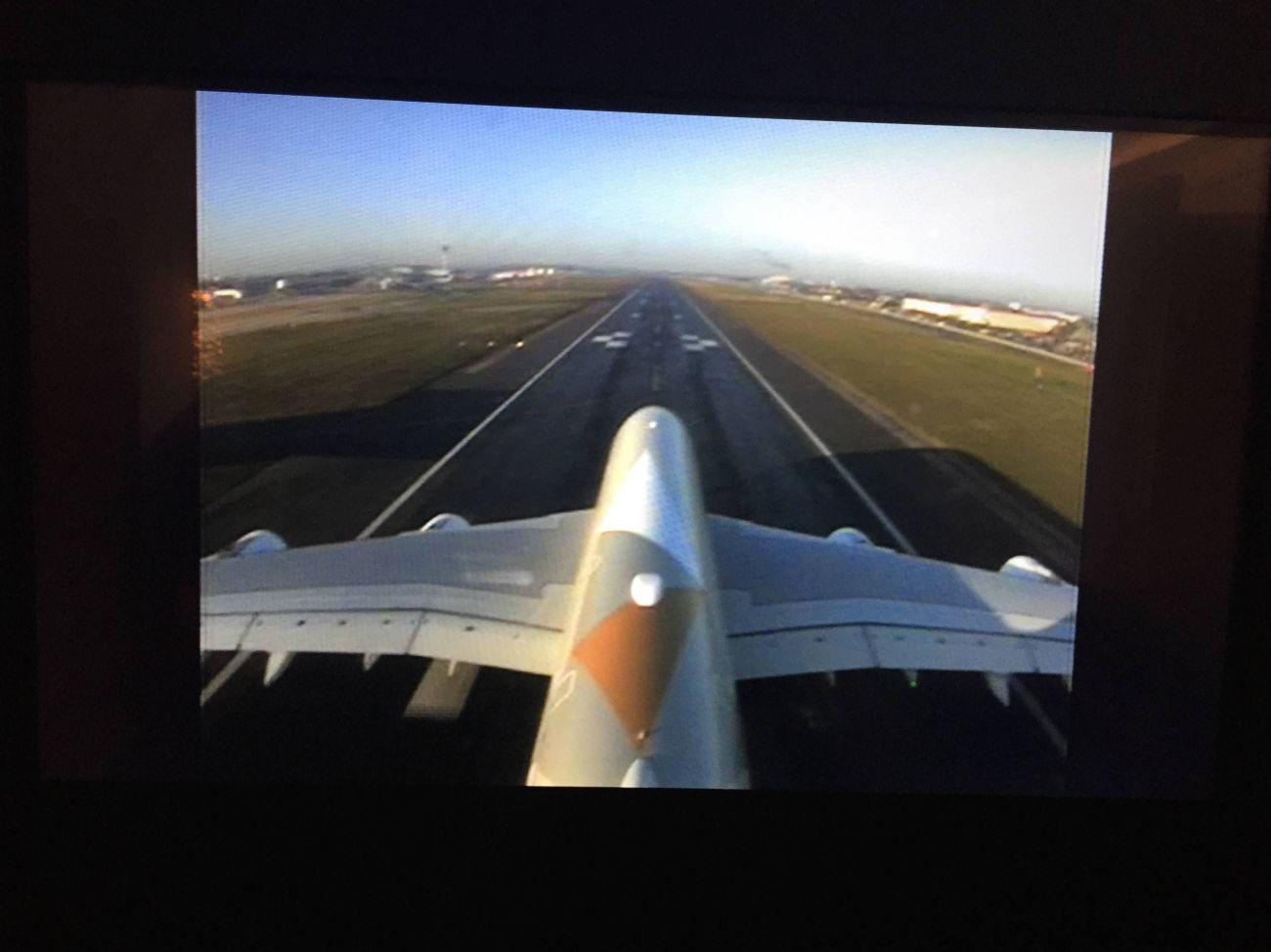 Etihad A380 Business Studio Class PassageirodePrimeira-031
