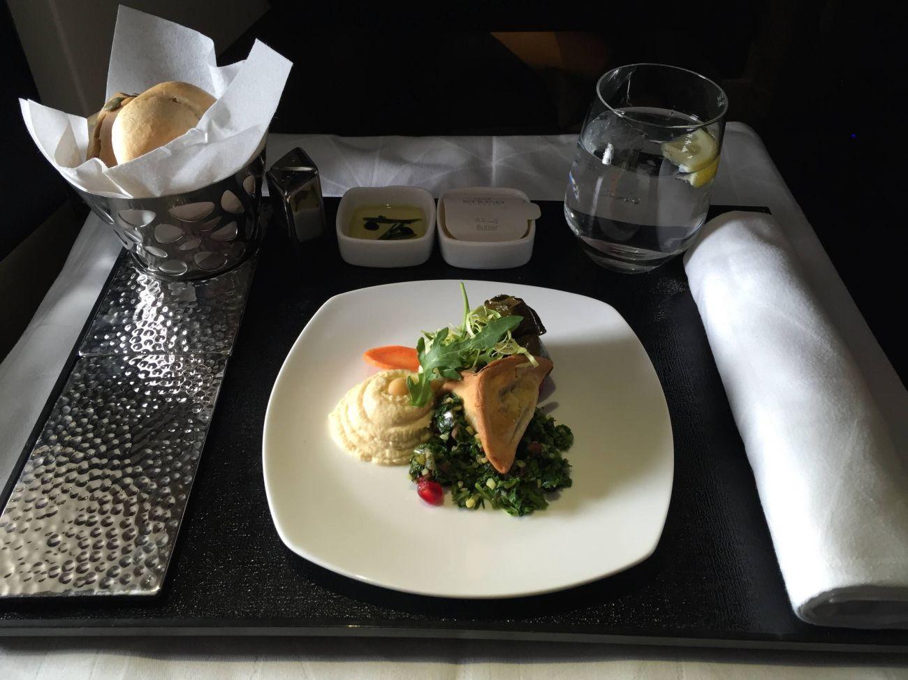 Etihad A380 Business Studio Class PassageirodePrimeira-036